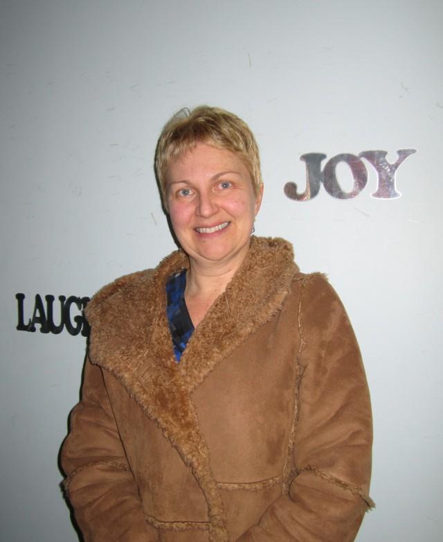 Dr. Miriam Klassen, Medical Officer of Health
