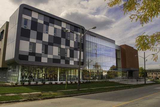 University of Waterloo-Stratford Campus
