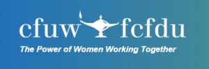 CFUW Logo